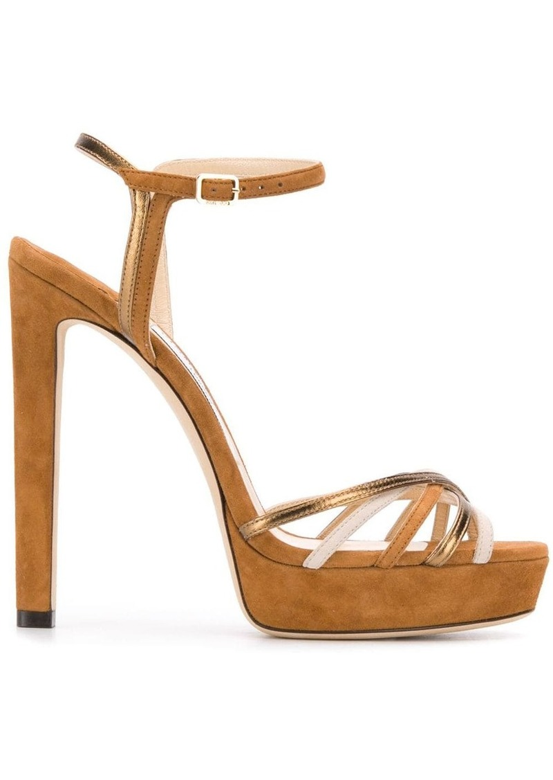 Jimmy Choo Lilah 130 sandals