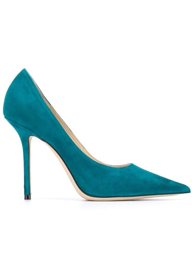 Jimmy Choo Love 100 pumps