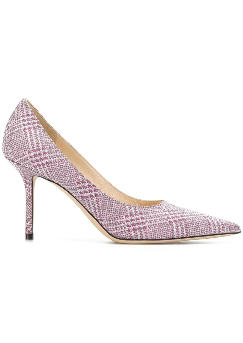 Jimmy Choo Love 85mm pumps