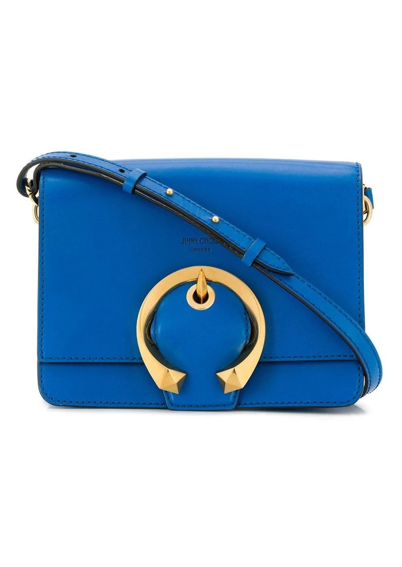 Jimmy Choo Madeline shoulder bag