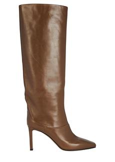 Jimmy Choo Mahesa 85 Knee-High Boots