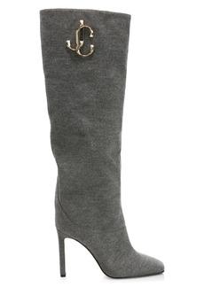 Jimmy Choo Mahesa Tall Boots