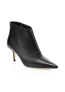 Jimmy Choo Marinda Point-Toe Booties