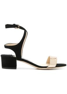 Jimmy Choo Marine 35 sandals
