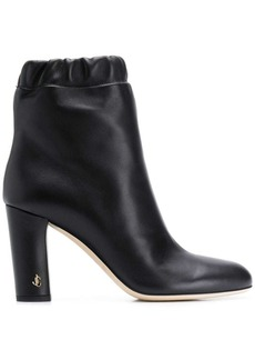 Jimmy Choo Marva 85mm booties