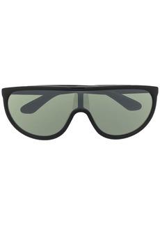 Jimmy Choo Mask-frame sunglasses