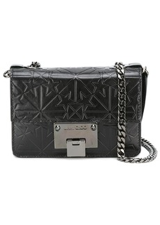 Jimmy Choo Mini Rebel soft crossbody bag