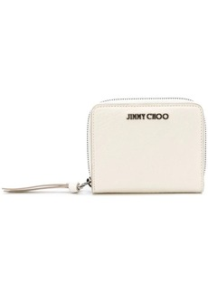 Jimmy Choo mini square purse