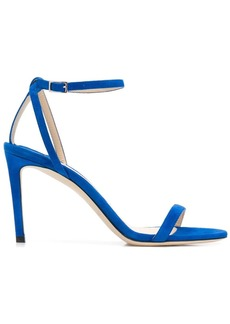 Jimmy Choo Minny 85mm sandals
