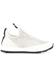Jimmy Choo Montana slip-on sneakers
