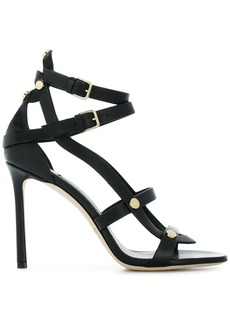 Jimmy Choo Motoko strappy sandals