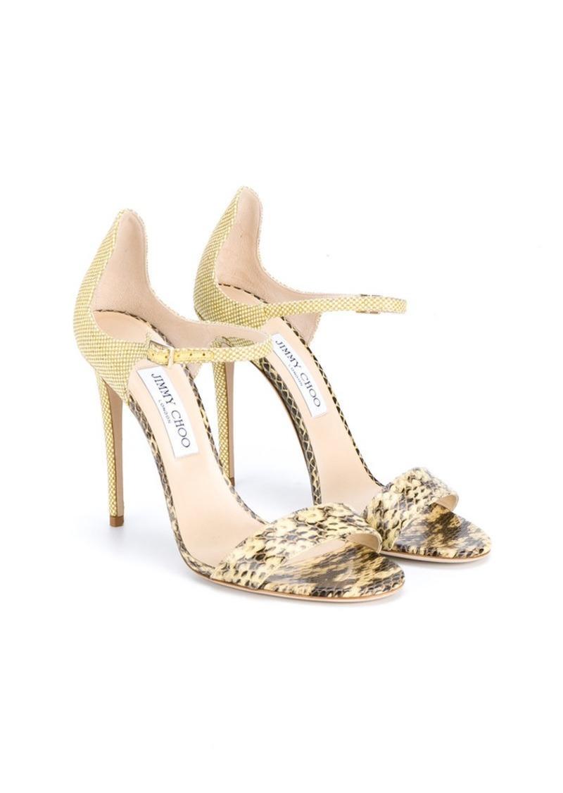 9212e095c51 Jimmy Choo Moxy 110 sandals Now  222.40
