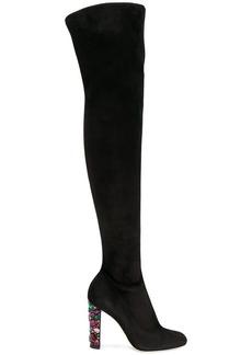 Jimmy Choo Mya boots