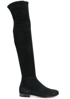 Jimmy Choo Myren thigh high boots