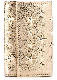 Jimmy Choo 'Neptune' key purse