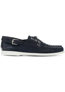 Jimmy Choo Orson boat shoes