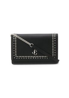 Jimmy Choo Palace studded crossbody bag