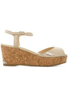 Jimmy Choo Perla 70 sandals