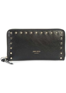 Jimmy Choo Pippa continental wallet