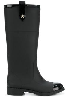 Jimmy Choo rain boots