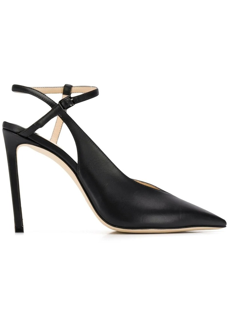 Jimmy Choo Sakeya 100 pumps