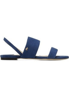 Jimmy Choo Seia flat sandals