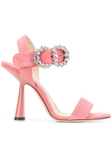 Jimmy Choo Sereno 100 sandals