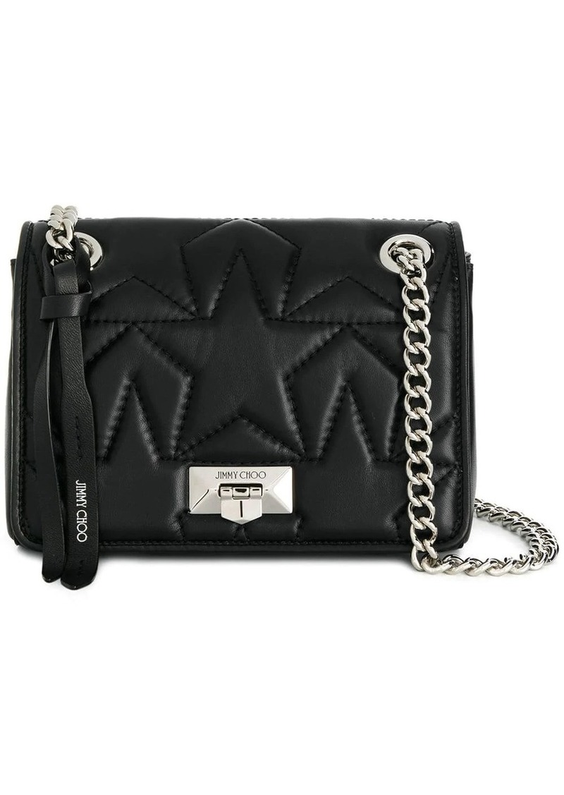 Jimmy Choo small Helia shoulder bag
