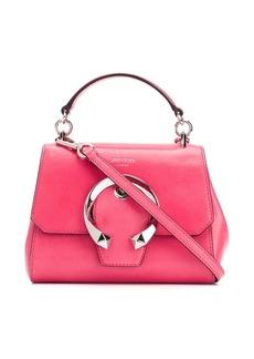 Jimmy Choo small Madeline top handle bag