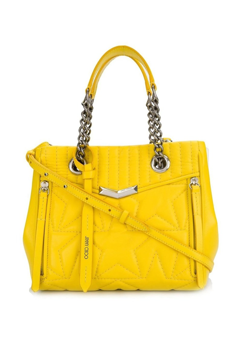 Jimmy Choo small Shopper tote
