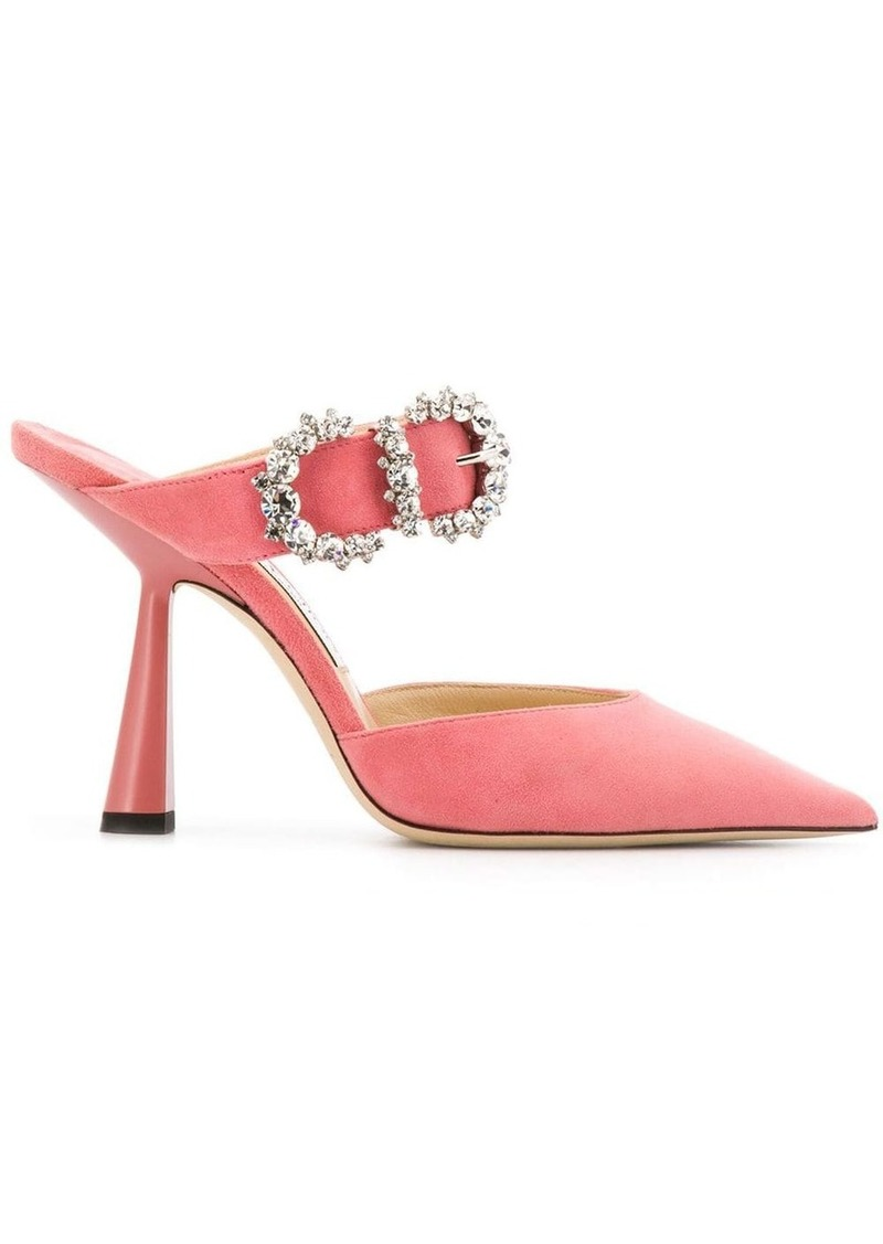 Jimmy Choo Smokey 100 pumps