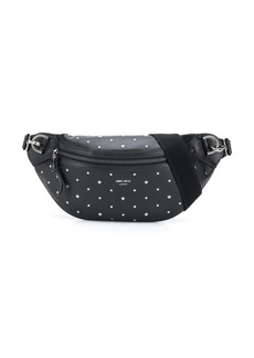 Jimmy Choo star studded belt bag