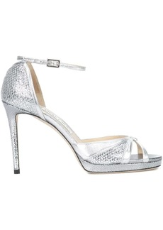 Jimmy Choo Talia 100 sandals