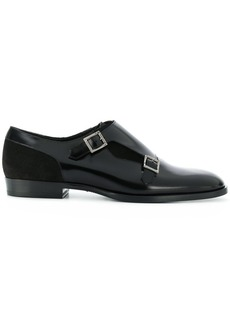Jimmy Choo Tate monk shoes