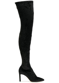 Jimmy Choo thigh-length boots