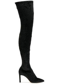 Jimmy Choo thigh-length boots
