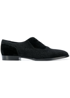 Jimmy Choo Tyler oxford shoes