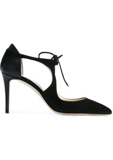 Jimmy Choo Vanessa 85 pumps