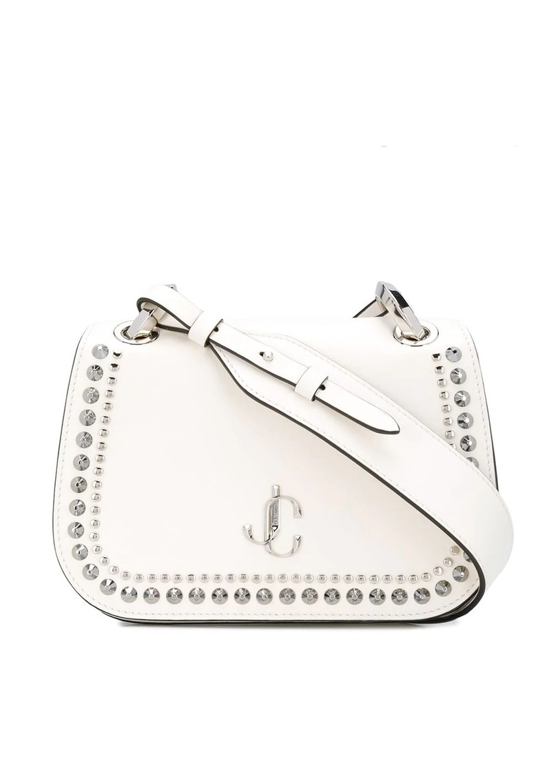 Jimmy Choo Varenne Studded Crossbody