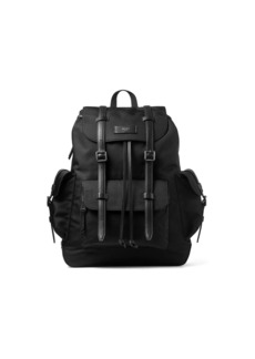 Jimmy Choo Wixon multi-pocket backpack