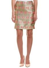 J.McLaughlin J.McLaughlin A-Line Skirt