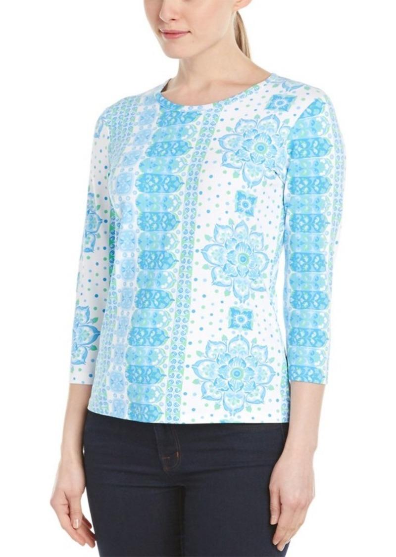 J.McLaughlin J.McLaughlin Catalina Cloth Top