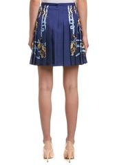 J.McLaughlin J.McLaughlin Silk Skirt