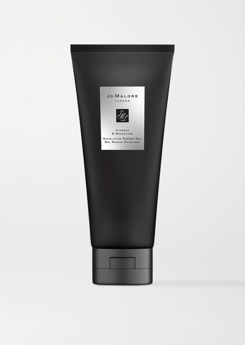 Jo Malone London Cypress and Grapevine Exfoliating Shower Gel 200ml