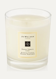 Jo Malone London Green Tomato Leaf Scented Home Candle, 200g