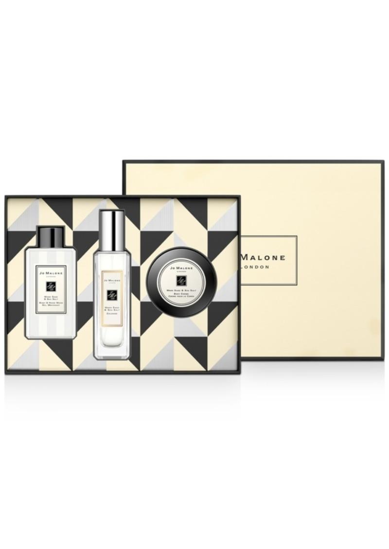 Jo Malone London 3-Pc. Wood Sage & Sea Salt Gift Set
