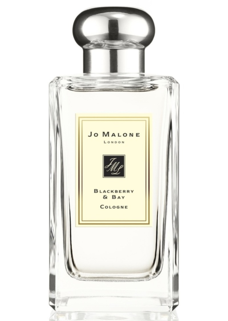 Jo Malone London Blackberry & Bay Cologne, 3.4-oz.