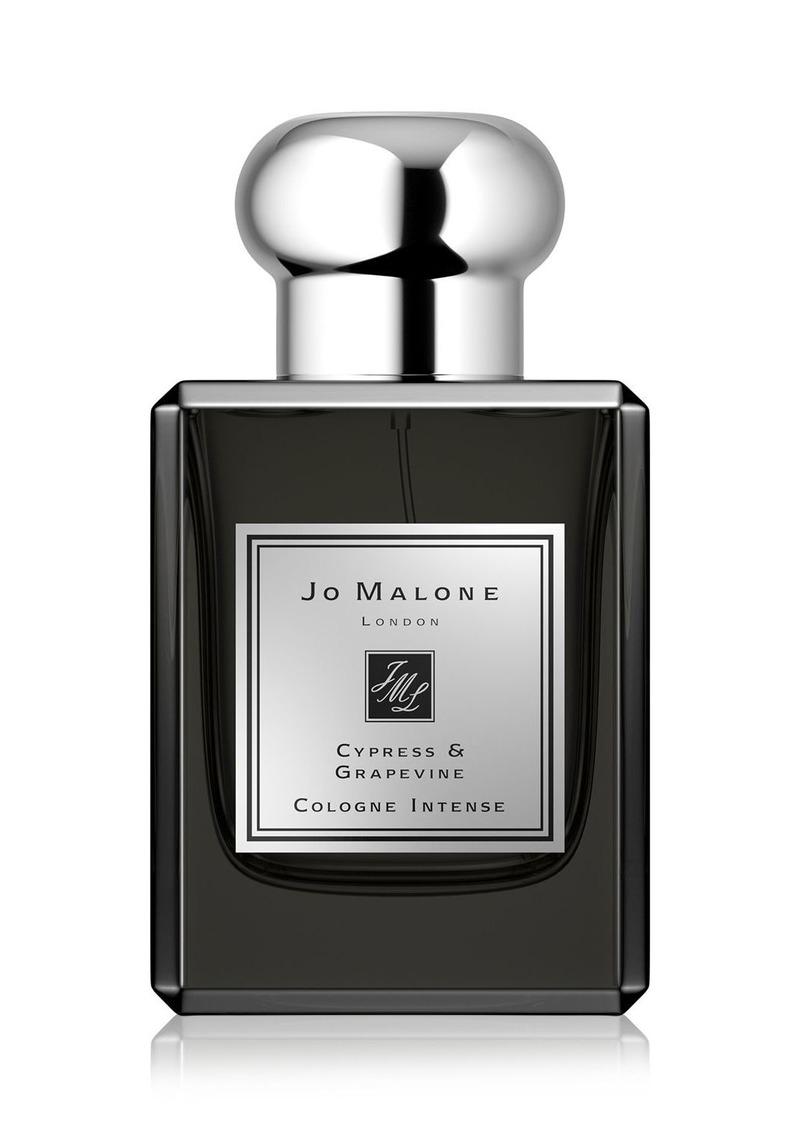 Jo Malone London Cypress & Grapevine Cologne Intense 1.7 oz.