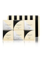 Jo Malone London Decorated Soap 6 Piece Set