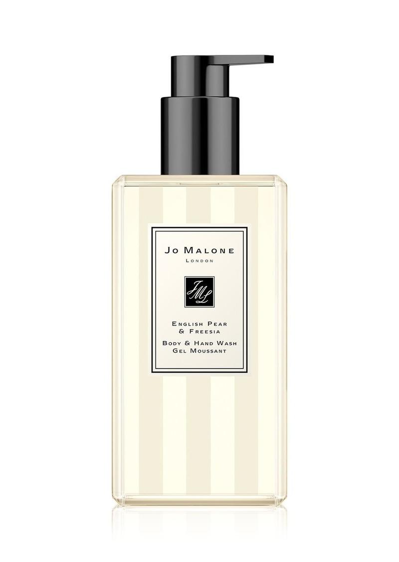 Jo Malone London English Pear & Freesia Body & Hand Wash 16.9 oz.